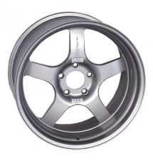 Braid Forged Five Wheels for Lotus Elise/Exige S2