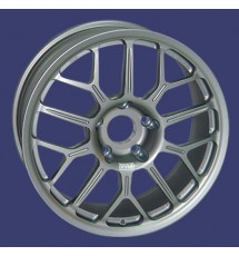 Braid Forged R, Wheel Set - 5 stud