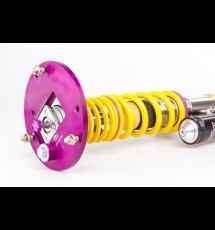 KW Clubsport 2 Way Coilovers for PORSCHE 911 (993) Carrera 4, 4S, Turbo Coupé, Cabrio, Targa 07/94-