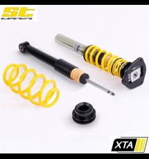 ST XTA Coilovers for AUDI A1 (8X) 08/10-