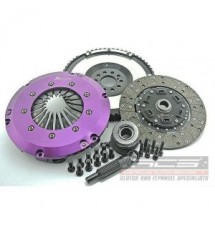 Xtreme Stage 1 HD Organic Upgraded Clutch Disc for Ford Focus RS Mk 2 (9/10-6/12) B5254T 2.5L