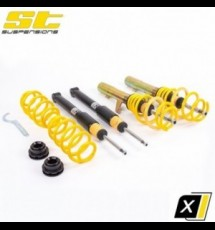 ST X Coilovers for RENAULT Clio 3 (R) incl. estate incl. Facelift 10/05-06/10