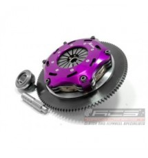 Xtreme 184mm Ceramic Twin (Rigid) for Honda Civic FB2 FD1 FK2 1.8L - R18Z