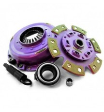 Xtreme Stage 2 (DSB) Sprung for Mazda MX5 NC NCEC (6-Speed) - LFDE 2.0L