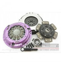 Xtreme Stage 2 (DSB) Sprung for Nissan Primera P12 Non-Turbo Petrol - SR20VE