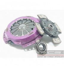 Xtreme Stage 2 (DSB) Sprung for Nissan Pulsar (FWD) - N16 1.8L - QG18DE
