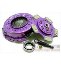 Xtreme Stage 2 (DSB) Sprung for Nissan Silvia S13 - SR20DET