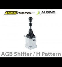 Albins AGB Shifter Assembly