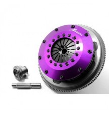 Xtreme 200mm Ceramic Twin (Sprung) for Nissan 350Z Z33 (1/02-3/07) - VQ35DE