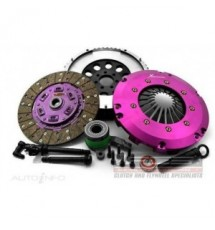 Xtreme Stage 1 HD Organic Upgraded Clutch Disc for Renault Megane RS 275 Trophy Cup Premium Trophy-R 9/14- F4RM