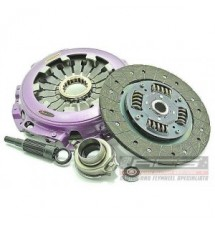 Xtreme Stage 1 HD Organic Upgraded Clutch Disc for Subaru Forester SF5 / SG5 Petrol Turbo - EJ20T