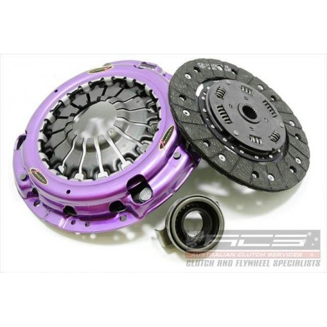 Xtreme Stage 1 HD Organic Upgraded Clutch Disc for Toyota 86 GT GTS - 4UGSE