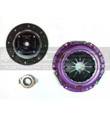 Xtreme Stage 1 HD Organic Upgraded Clutch Disc for Toyota Corolla AE101 / AE111 FWD - 4A-GE