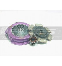 Xtreme Stage 2 (DSB) Sprung for Toyota Corolla AE92 FWD 1/91- - 4A-GE