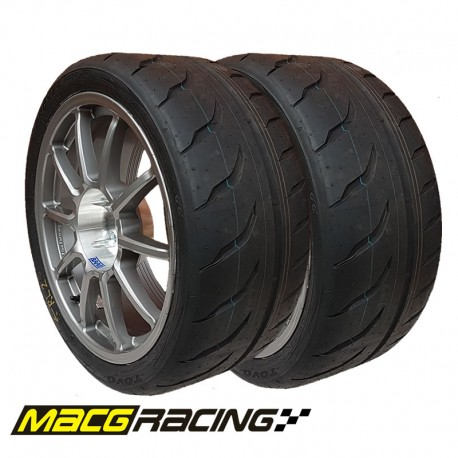 Toyo R888R 225/50/15 Tyre Package