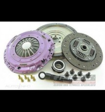 Xtreme Stage 1 HD Organic Upgraded Clutch Disc for Volkswagen Golf MK5 BKC BXE BLS
