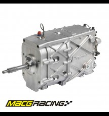 Drenth DG450 Inline 6 Speed Sequential Gearbox