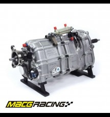 Drenth DG500 Inline 6 Speed Sequential Gearbox