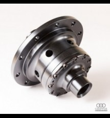 Jaguar (4HU (IRS Axle) Gripper Differential - 3.77 Early Type 4.09 4.55 OFFSET 34.90mm