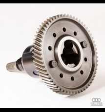 Renault Clio 2 JC5 Gripper Differential including Gripper CW&P set to act as lid 14/60