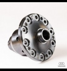 BMW 215K E46/E90 Gripper Differential - Smooth Case 37mm Crown wheel 31 splines c-clip on side shaft