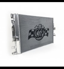 PRE ORDER ONLY - CSF RACE ALL-ALUMINUM HEAT EXCHANGER FOR MERCEDES W205 C63 AMG 4.0T (CHARGE COOLER WATER RADIATOR)