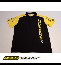 MacG Racing Polo Shirt